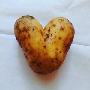 Get more comfortable with vulnerability (so it's not quite so scary to share your potatoes).