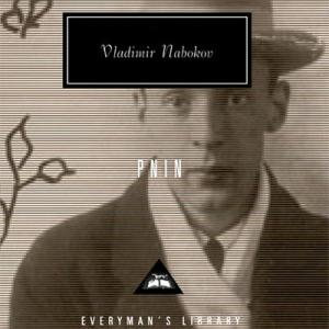 Cover of Pnin, by Vladimir Nabakov