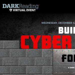 Dark Reading Virtual Event