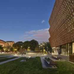Smithsonian National Museum of African American History & Culture